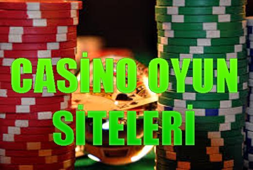 Casino oyun sitesi, casino oyun siteleri, casino oyun siteleri hangileri