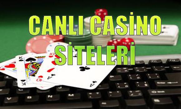 Yasal Canlı Casino Siteleri, Güvenilir Canlı Casino Siteleri, Canlı casino sitelerinde oyun oynamak