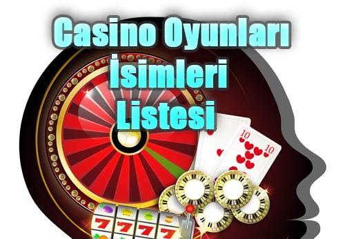 casino-oyunları-nelerdir