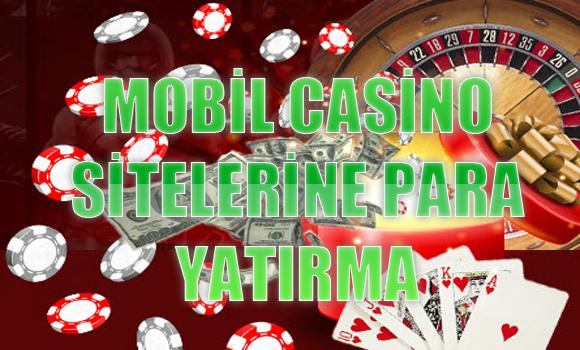 Mobil casino oyunları, En çok para kazandıran mobil casino oyunları, Mobil casino oyunları nasıl oynanır