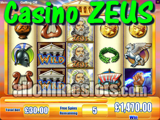 slot casino oyunları
