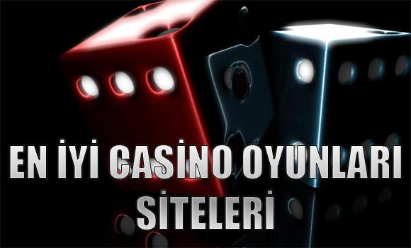 En kaliteli yabancı casino oyunu oynama siteleri, Yabancı casino siteleri, en iyi casino oyunları siteleri