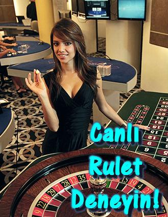 Casino Rulet